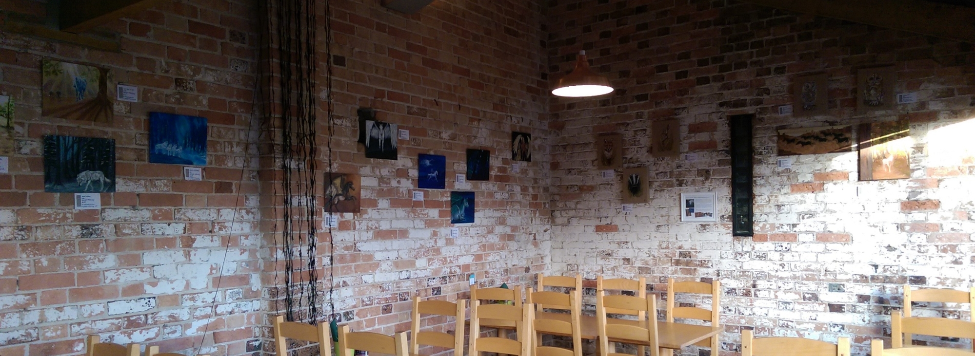 Engine Room, Exhibition, Artwey, Georgie McBurney